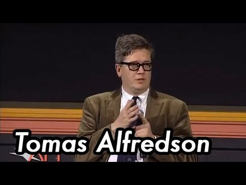 Tomas Alfredson on Dialogue and Silence