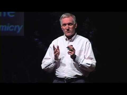 TEDxCSU 2012 Brian Dunbar