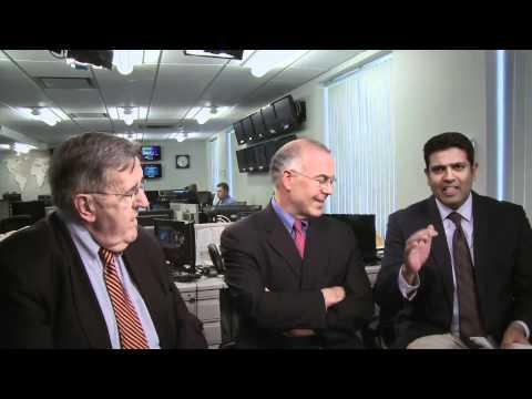 Shields and Brooks on Lugar's Luck, Basketball vs. Puck