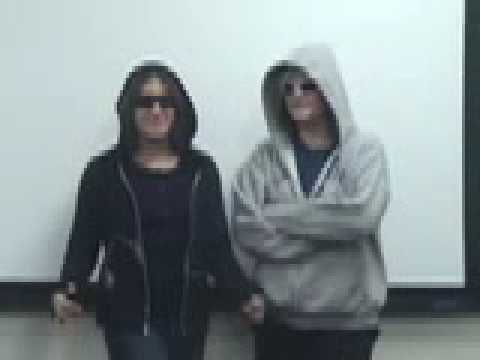 Rapping For Fractions