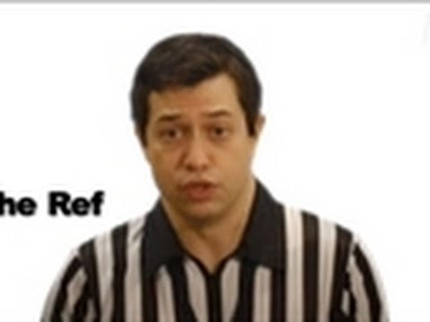 The Ref Prepares! | Puppy Bowl VIII