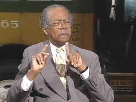 "TAVIS SMILEY | Guest: Rev. Samuel ""Billy"" Kyles | PBS"