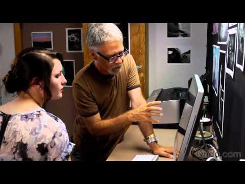 Printing tutorial: Explaining the Photoshop histogram | lynda.com