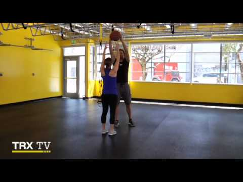 TRX TV: September Training Tip: Week 1