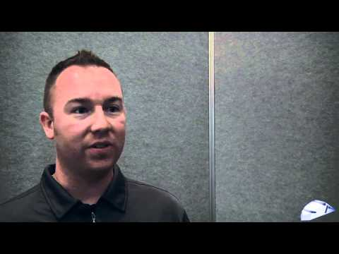 TrainSignal Talks with vExpert Jake Robinson at VMworld 2011