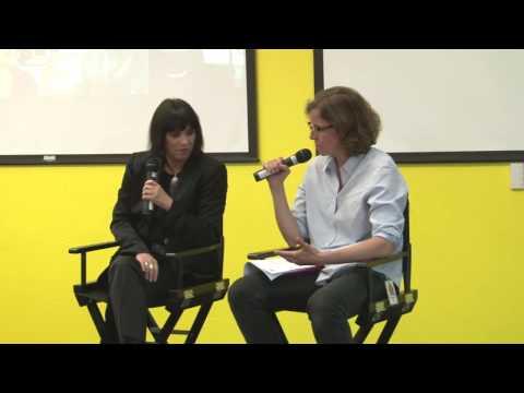 Women@Google: Eve Ensler