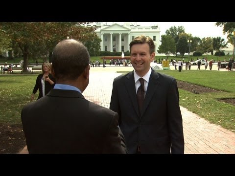 White House spokesman says Obama will be ready for debate