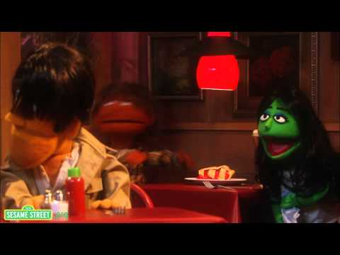 Sesame Street: True Mud Sneak Peek