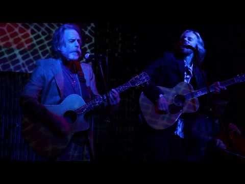 TEDxAlcatraz - Bob Weir - Masters of War to Bird Song