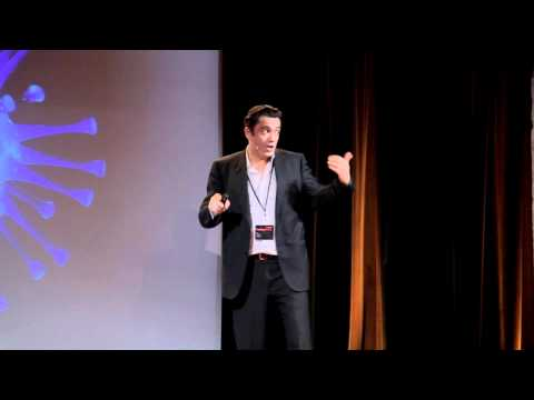 Vincent Dumez -TEDxUdeM - The patient: A missing partner in the health system