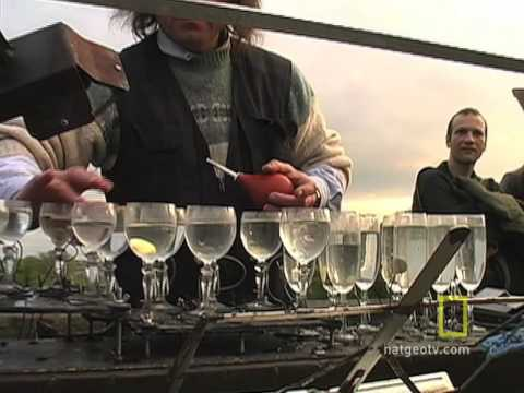 The Glass Harp