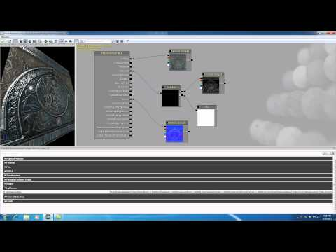 Unreal Development Kit UDK Tutorial - 28 - Specular Control
