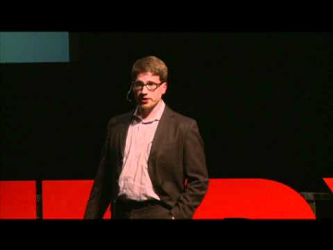 Transforming the Universe: Jacob Bourjaily at TEDxUofM