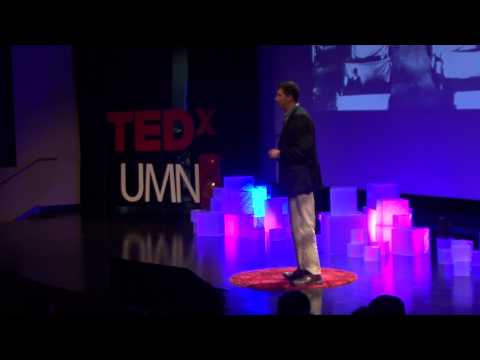 Rethinking Influenza Vaccines: Nick Kelley at TEDxUMN