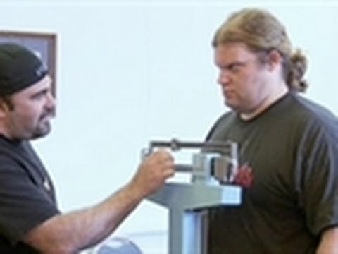 Weight Loss Challenge | American Chopper