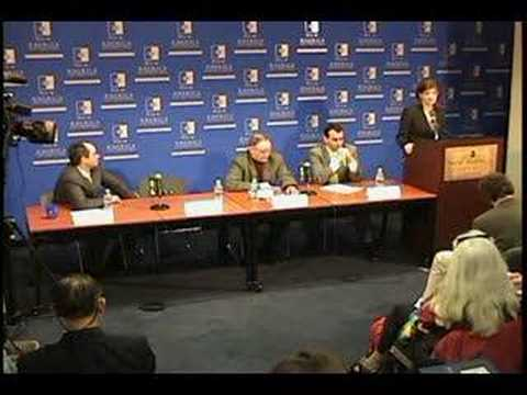 The Next Era of American Politics - Panel 3