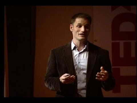 TEDxFlint 2010 - Andrew Watchorn - Making transformative connections through doing what you love