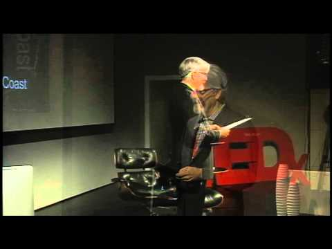 TEDxCreativeCoast - Enoch Hendry - Square Roots: Life on Telfair Square