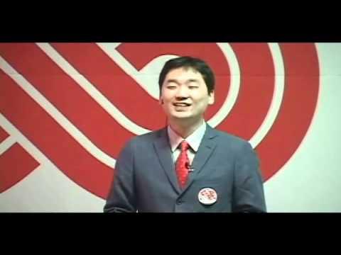 TEDxDankook - Jaeyeon Kim - 03/10/11