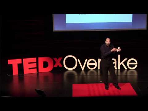 TEDxOverlake - Jim Copacino - The Art of Unlearning