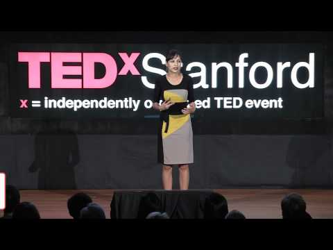 When philanthropy goes wrong: Martha Muña at TEDxStanford