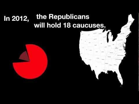 U.S. Elections: Caucuses Explained