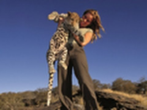 National Geographic Live! - The Leopard Vet