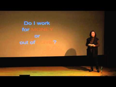 TEDxItaewon - Isabelle Min - A cross culture and communication specialist