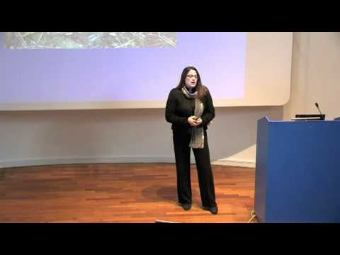 TEDxGranta -- Jennifer Rubin -- Measuring Serious Crime