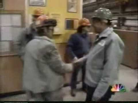 Nucor Steel Labor Policy in 1992