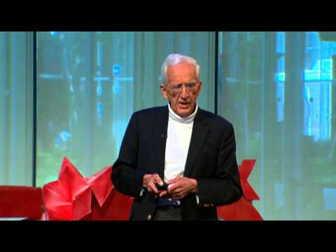 Resolving the Health Care Crisis: T. Colin Campbel at TEDxEast
