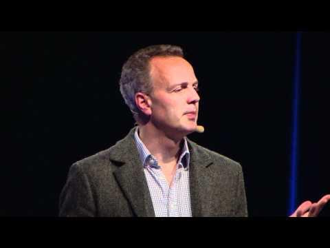 TEDxWWF - James Alexander: Creativity versus climate change