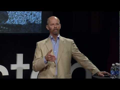 TEDxBoston - Harry Meade - Medicine from Milk