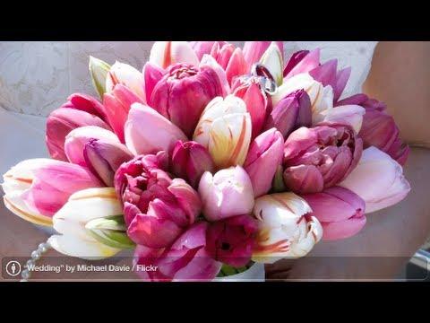 Wedding Styles: Ideas for a Spring Wedding