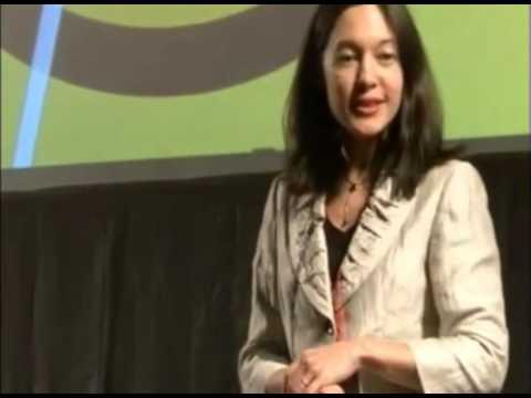 Redefining work: portfolio careers: Helen Wiles at TEDxUWestminster