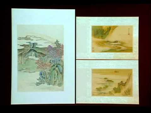 The Art of Dissent in 17th-Century China