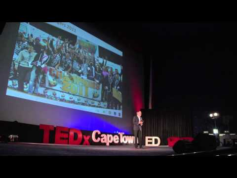 TEDxCapeTownED - Prof Tim Noakes - The Mindset to Succeed