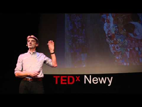 TEDxNewy 2011 - Peter Saul - Dying in 21st century Australia, a new experience for all of us.