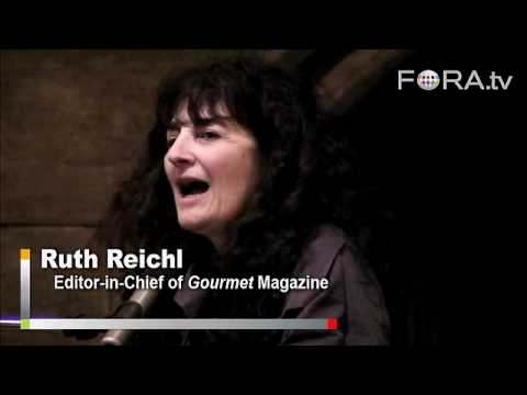Time for a New Women's Movement? - Ruth Reichl