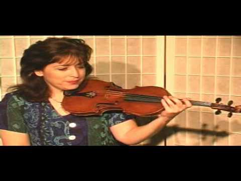 "Violin Lesson - Song Demo - ""Whistling Lu Lu"" by Gullickson"