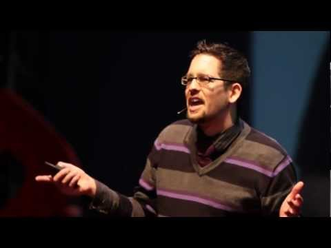 Technopsychometrics: Measuring Why Things Work For People: Bart Knijenburg at TEDx UC Irvine