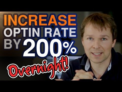 Popup Domination Review - How To Increase Your Optin Rate By 200% Overnight!