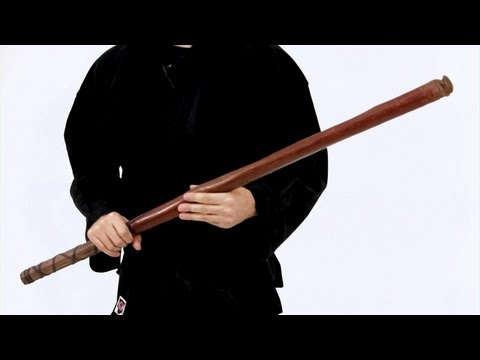 What Is a Bokken and Shinai? | Katana Sword Fighting