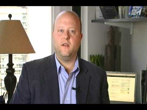 Technology Pioneer 2009 - Jeremy Allaire (Brightcove)