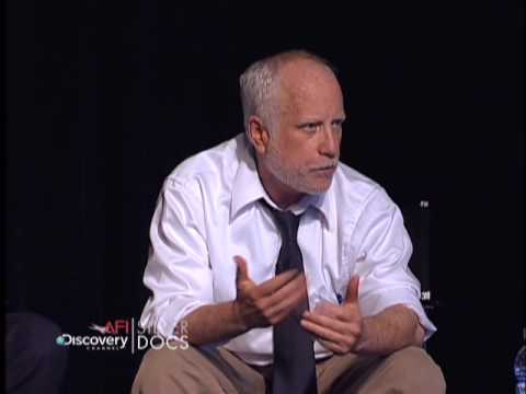 "Richard Dreyfuss: ""Why I Make Documentaries"""
