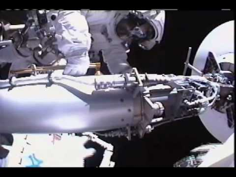 STS-132: The Mission Highlights