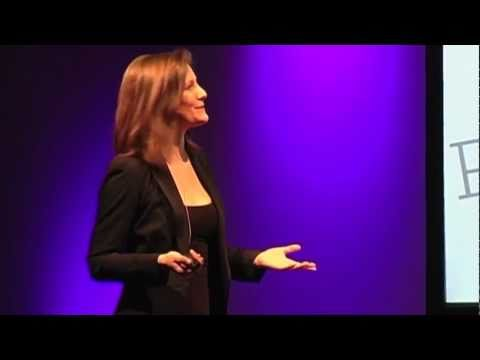 TEDxGoodenoughCollege - Lettie Ransley - Copyright in the Digital Age