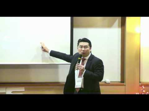 TEDxHUFS - Jingyu Han - I know what I did last sleeping