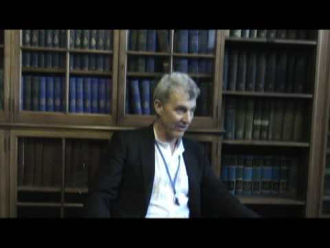 Paul Rose speaks about joining the Royal Geographical Society (with IBG)