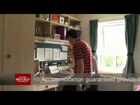 Studying Psychology at Oxford Brookes University: Arabic translation